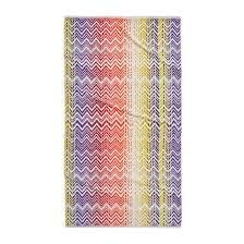 <b>Полотенце пляжное</b> из жаккарда resia разноцветный <b>La Redoute</b> ...