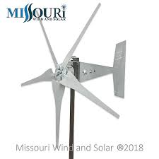 <b>Wind Turbines</b> | Missouri Wind and Solar