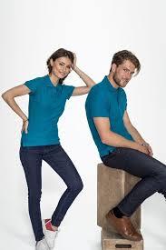 <b>Рубашка поло мужская SUMMER</b> 170, ярко-синяя (royal) с ...