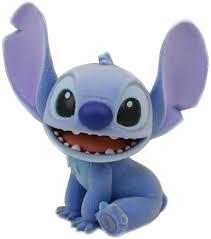 <b>Фигурка</b> Banpresto <b>Fluffy Puffy</b>: Lilo&Stitch: Stitch (BP19877P)