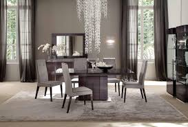 Gray Dining Room Gray Dining Room Color Schemes With Very Elegant Lamp As Excerpt