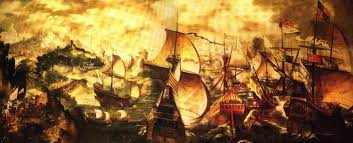 why did phillip ii launch the armada and why did it fail brief english a painting of nicholas hilliard who fought in the battle showing