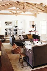 living room lounge photos in the february issue of domino sunrise ruffalo wife of amazing actor