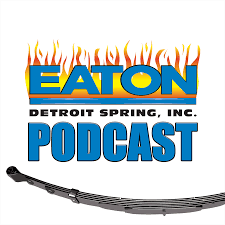 EATON Detroit Spring Podcast