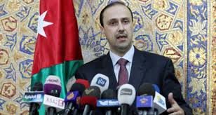 عمان - الاردن يُعدم متهمين بالارهاب بينهم قاتل الكاتب ناهض حتر