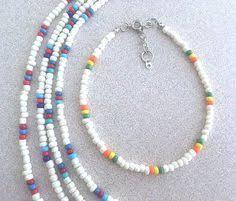 <b>Bohemian Beaded</b> Star Anklet Wish Bracelets, <b>Beach</b> Jewelry ...