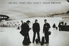 15 Years Ago: <b>U2</b> Releases '<b>All That</b> You Can't Leave Behind'