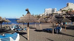 Красиво, много торгашей, дно - так себе - отзыв о Playa del Bobo ...