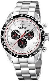 <b>Мужские часы Candino</b> Chronograph C4682.1