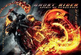Ghost Rider 2 : L'Esprit de Vengeance  film complet