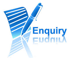 Image result for enquiry