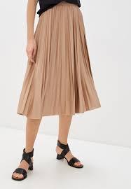 Женская бежевая <b>юбка Seventy</b> GO0462_440059 - цена 12150 ...
