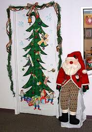 amazing decorating office doors for christmas 2 home office decorating ideas amazing christmas decorating ideas office 1
