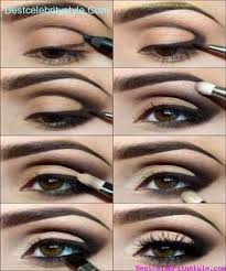 15 step by step makeup tutorials for a natural look