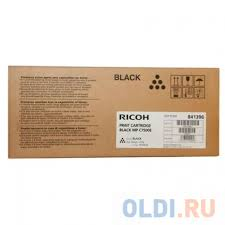 Тонер <b>Ricoh</b> 841396 черный (black) 43 200 стр для <b>Ricoh Aficio</b> ...