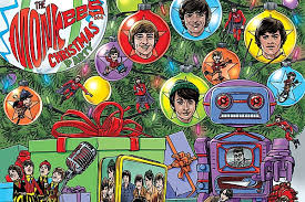 The <b>Monkees</b>' '<b>Christmas Party</b>' Set for Release