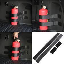 Online Shop <b>4 Pcs</b>/set Car fire extinguisher strap for <b>Volkswagen</b> ...