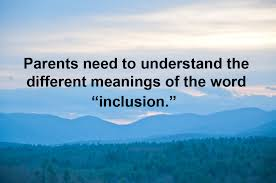 special education law massachusetts parents have the power to inclusion is a special education term that parents hear a lot and one that they need to understand as we look back over the 41 years of the individuals