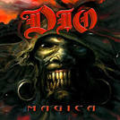 Magica album by Dio