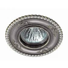 Встраиваемый <b>светильник Novotech</b> Candi <b>370341</b> – купить в ...