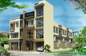 Contemporary Apartment Design Plain Apartment Building Exterior Design Ideas And L For Inspiration