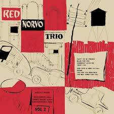 <b>Red Norvo</b> Trio - <b>Men</b> at Work - Velona Records