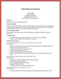 good resume format good resume and resume format example of federal resume education and computer skills 12 mortgage loan processor resume examples senior