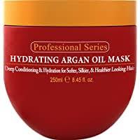 Amazon Best Sellers: Best Hair Treatment Masks