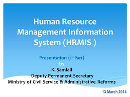 Thesis proposal human resource management information system Human