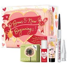 <b>BENEFIT Brows & New</b> Beginnings! 4pc Set | iShopChangi by ...