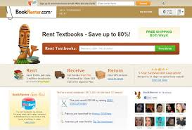 Should I be able to purchase college textbooks if there not from