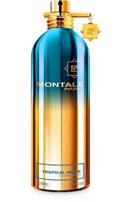 <b>Montale Tropical Wood</b> EDP Decant/Samples – Snap Perfumes India