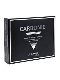 <b>Карбоновый пилинг</b>-<b>комплекс</b> Набор до 10 процедур <b>Carbon Peel</b> ...