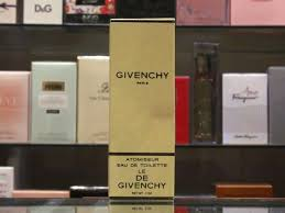 <b>Le De Givenchy</b> - <b>Givenchy</b> Eau de Toilette 60ml Edt Spray - Vintage ...