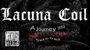 <b>LACUNA COIL</b> - <b>Black</b> Anima (Track by Track) - YouTube