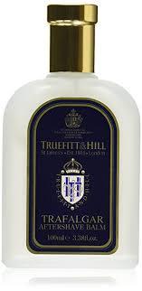 Truefitt & Hill Aftershave Balm- Trafalgar (3.38 ounces ... - Amazon.com