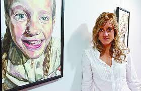 Exposición de Beatriz Marcos Garrido DB/Ángel Ayala - DCC5D1E4-AE2B-EDB9-59D70E8AC00C6E44