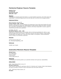 cover letter great resume template template for a great resume cover letter example resume great objective examples new photo good personal profile and educationgreat resume template