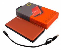 <b>Мобильный аккумулятор GP Portable</b> PowerBank MP10 Li-Pol ...