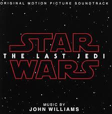 <b>Ost</b>. <b>Star Wars</b>: The Last Jedi (John Williams)