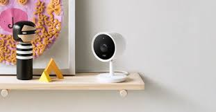 <b>Nest</b> | Create a Connected Home
