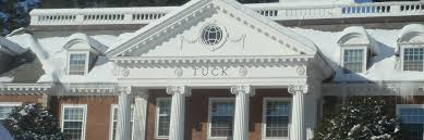 new innovations are revamping the tuck mba clear admit