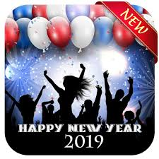 Happy New Year Photo Frames 2019 - Home | Facebook
