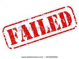 「failed word」の画像検索結果