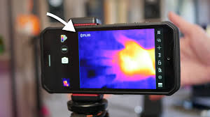 This phone can do WHAT? (<b>Ulefone Armor 9</b> Review with FLIR ...
