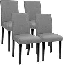 Furmax Dining Chairs Urban Style Fabric Parson ... - Amazon.com