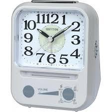 <b>Rhythm CRM825NR03</b> — купить в Санкт-Петербурге часы в ...