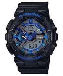 <b>Часы Casio GA</b>-<b>110CB</b>-<b>1A</b> - 11 440 руб. Интернет-магазин часов ...