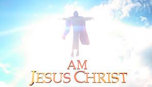 I Am <b>Jesus</b> Christ on Steam