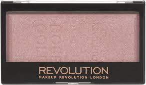 <b>Makeup Revolution Хайлайтер Ingot</b> Highlighter, Gold, 12 г ...